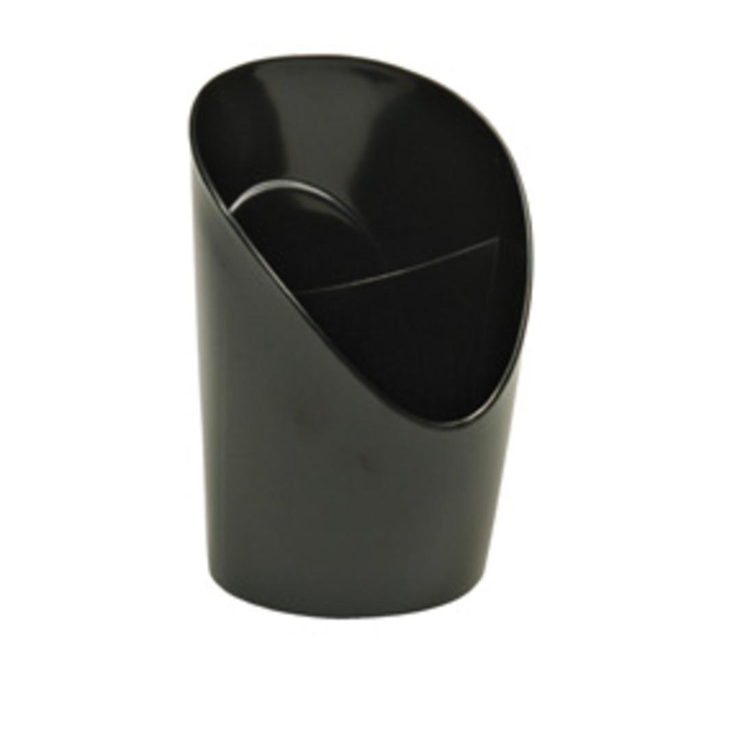 Pencil pot Intego black