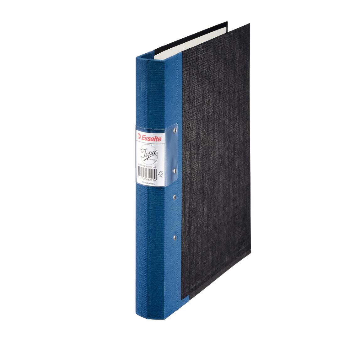 Binder Jopa A4/40mm blue