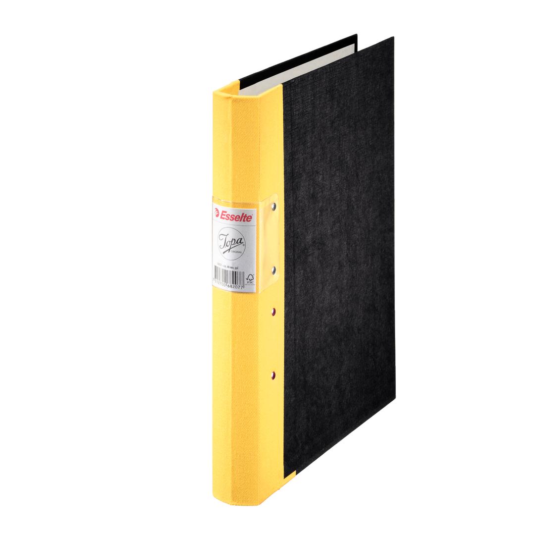 Binder Jopa A4/40mm yellow