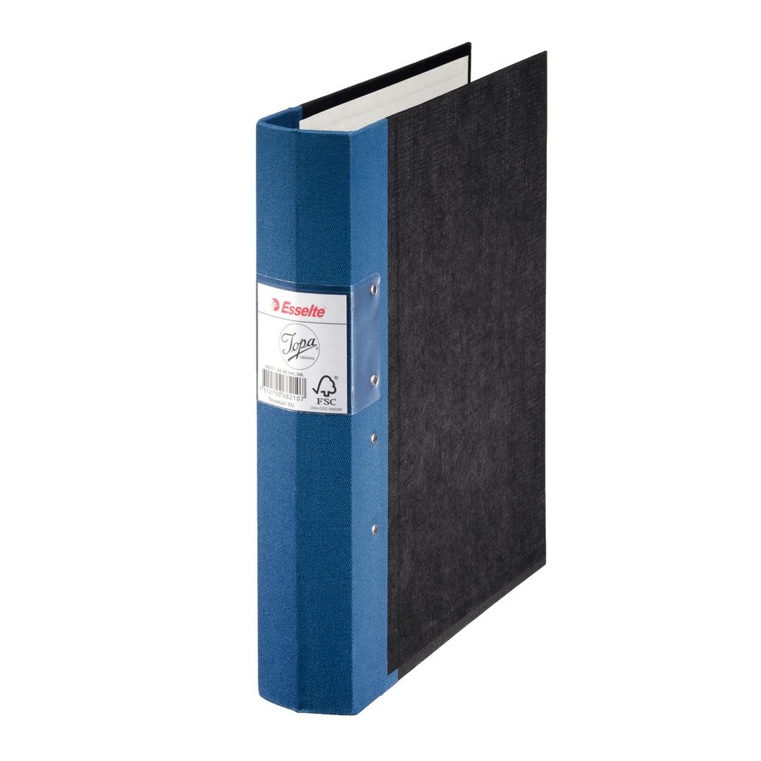 Binder Jopa A4/60mm blue