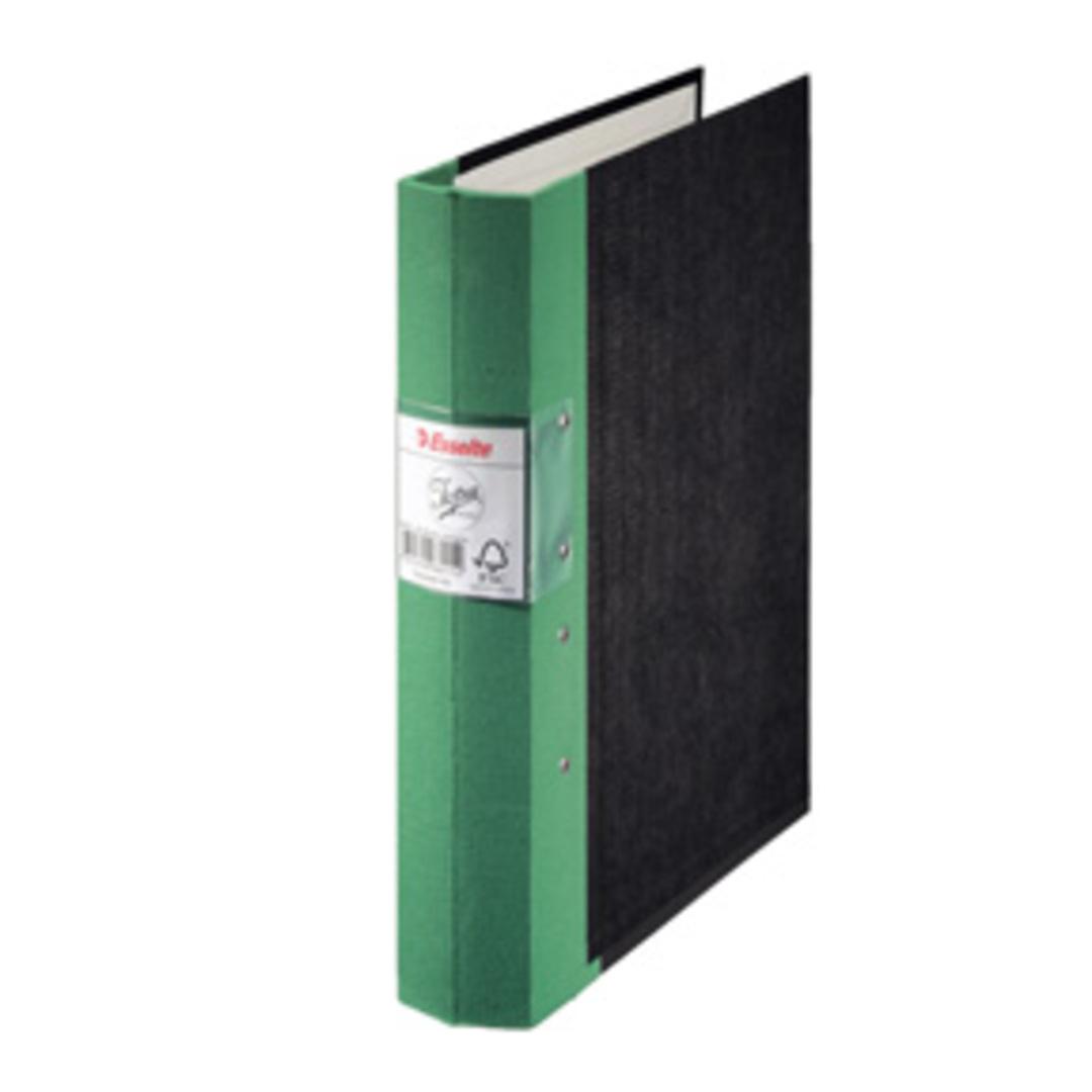 Binder Jopa A4/60mm darkgreen