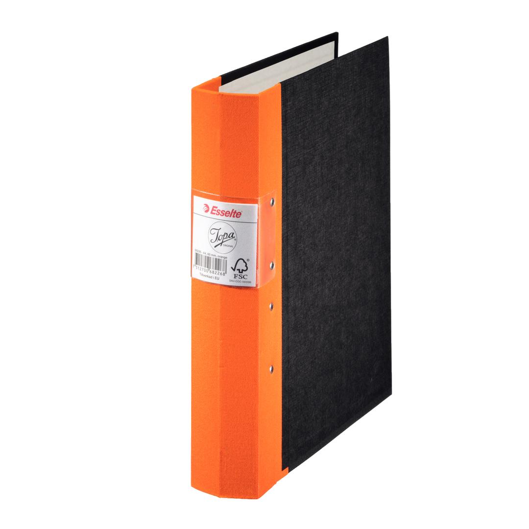 Binder Jopa A4/60mm orange
