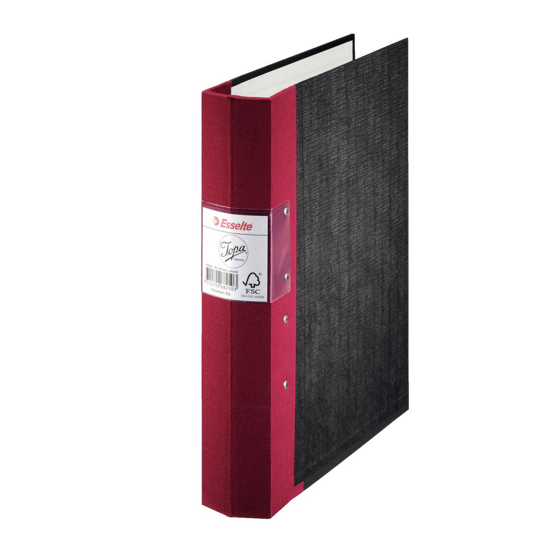 Binder Jopa A4/60mm wine red