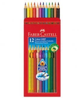 Grip 2001 colour pencil (12)