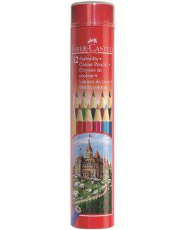 Redline Classic color pencil (12)