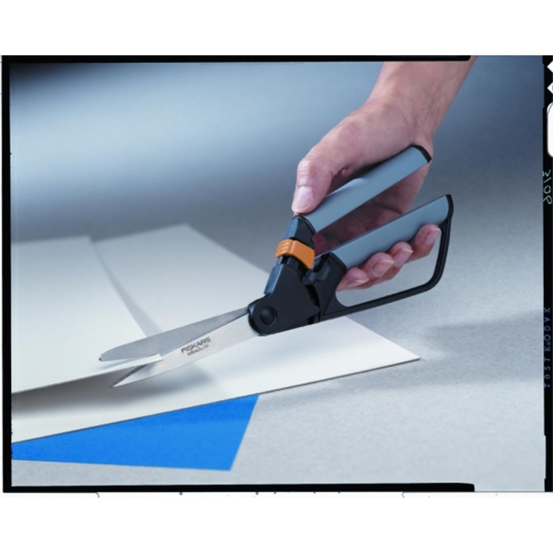Fiskars scissors Softouch Universal