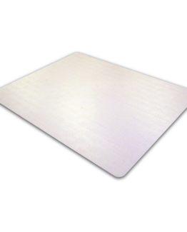Advantage chair mat PVC 120x150 cm carpet BULK