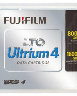 LTO 4 Ultrium 800 GB-1,6T Standard Pack