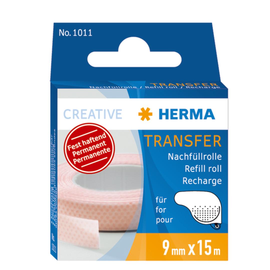 Herma glue refill permanent 15mx9mm
