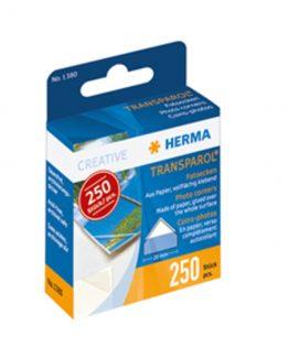 Herma photo corner (250)