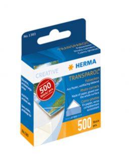 Herma photo corner (500)