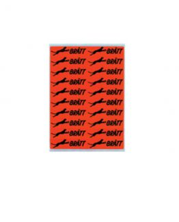 Herma stickers Vario ''BRÅTT''