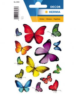 Herma stickers Decor butterfly diversity (3)