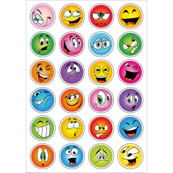 Herma stickers Decor award stickers (2)