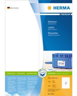 Herma label Premium 105x297 (200)