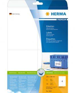 Herma label Premium 105x148,5 (100)
