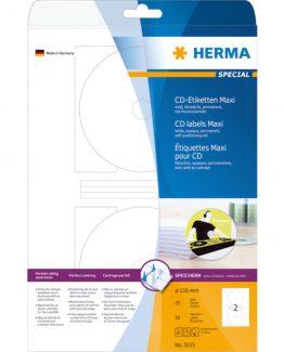Herma label Special CD maxi ø116 (50)