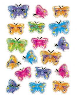 Herma stickers Magic butterflies (1)