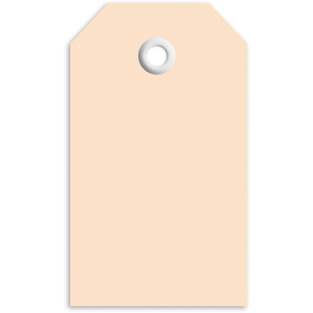 Herma shipping tags w/eyelet 35x60 (1000)