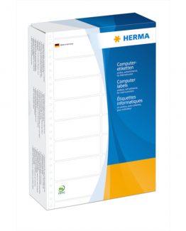 Herma label computer 1 row 88,9x35,7 (8000)
