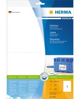 Herma label Premium 210x148 (20)
