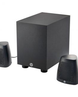HP Speaker System 400, Black