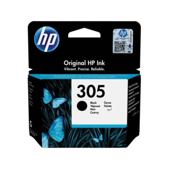 No305 Black Ink Cartridge blistered