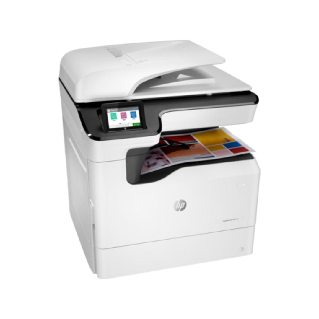 HP PageWide Color MFP 774dn A3 printer
