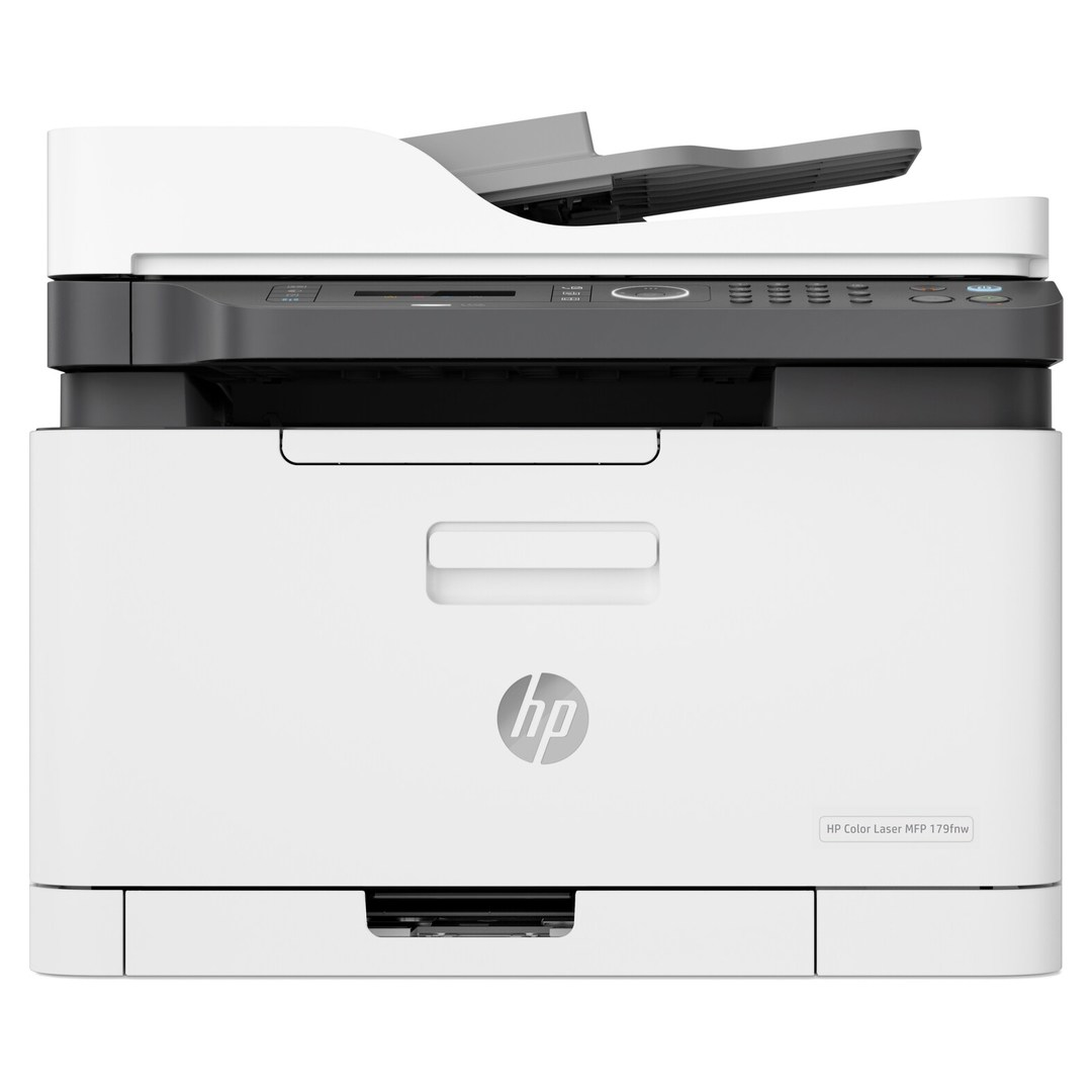 HP Color Laser MFP 179fnw printer