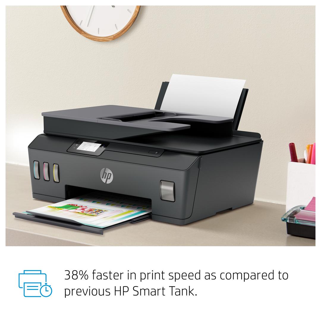 HP Smart Tank 570 Wireless All-in-One