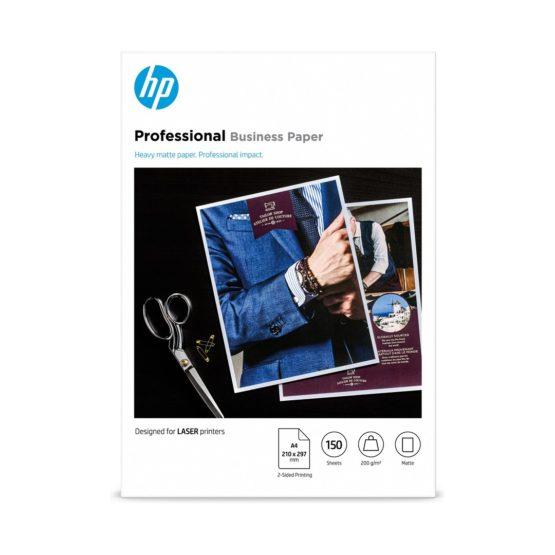 A4 Laser Professional Business matte paper 200g (150)