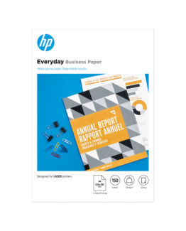 A4 Laser Everyday Business paper 120g (150)