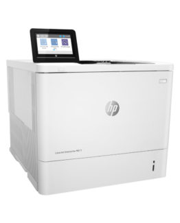HP LaserJet M611dn printer
