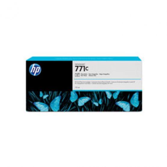 No771C Photo black ink cartridge, 775ml