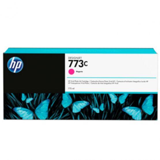 No773C magenta ink cartridge, 775ml