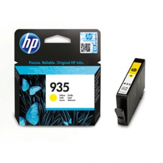No935 yellow ink cartridge
