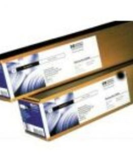 24'' Clear film 174g, 610 mm x 22.9 m