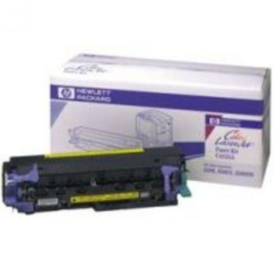 Color LaserJet 8500/8550 fuser