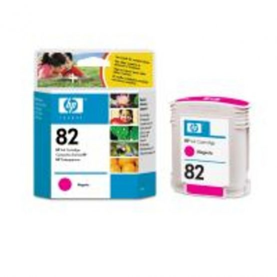No82 magenta ink cartridge