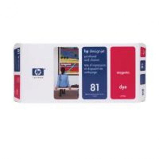 No81 magenta dye ink cartridge