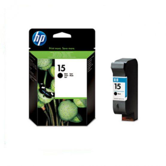 No15 black ink cartridge