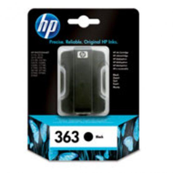 No363 black ink cartridge