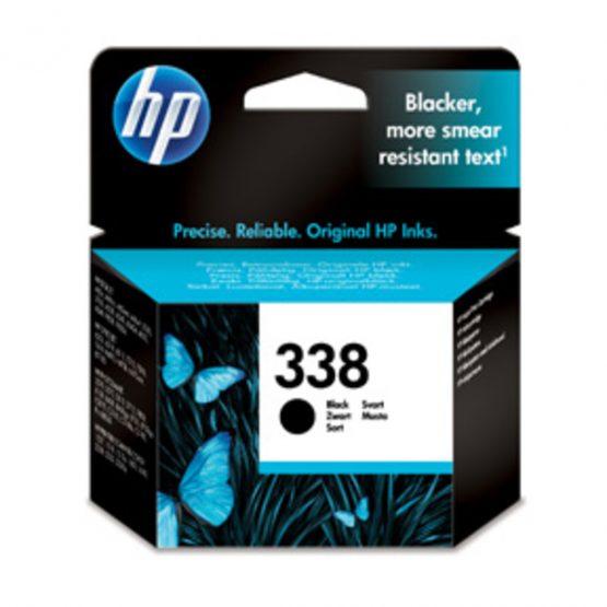 No338 black ink cartridge