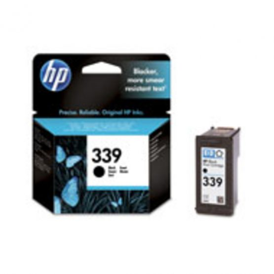 No339 black ink cartridge
