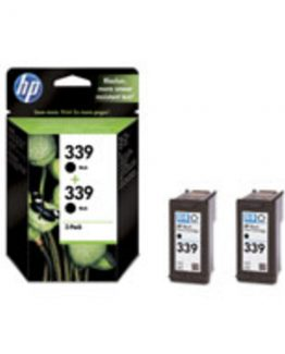 No339 black ink cartridge (2)