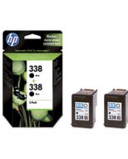 No338 black ink cartridge (2)