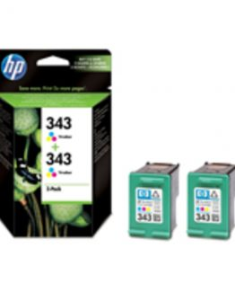 No343 color ink cartridge (2)