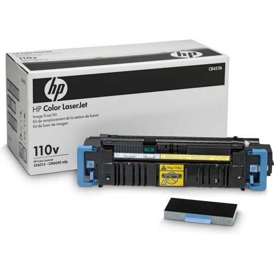 HP CLJ CP6015  110 volt Fuser Kit