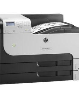 HP LaserJet A3 Enterprise M712dn printer