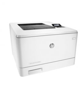 HP LaserJet Pro M452nw Color printer